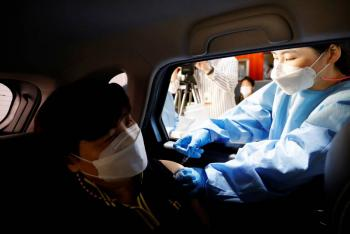 Corea del Sur pide a ciudadanos vacunarse contra influenza en medio de temores