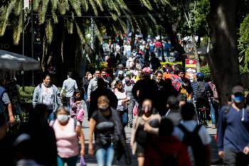 La pandemia, oportunidad para fortalecer Sistema de Salud: UNAM