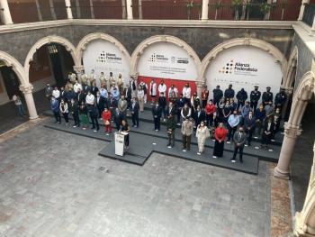 Gobernadores de la Alianza Federalista exigen se corrija el presupuesto para 2021