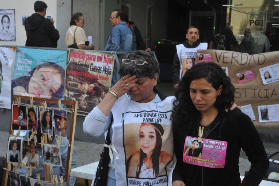 MP NO DAN ATENCIÓN DE CALIDAD A MUJERES VÍCTIMAS