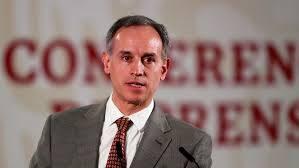 López-Gatell descarta que senador Joel Molina se haya contagiado en sesión de Xicoténcatl