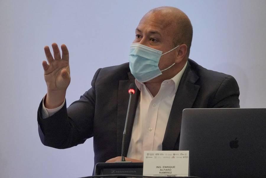 """""""Jalisco realizará consulta"""", responde Enrique Alfaro a presidente AMLO"""