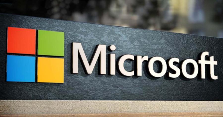 Microsoft supera estimaciones de ingresos