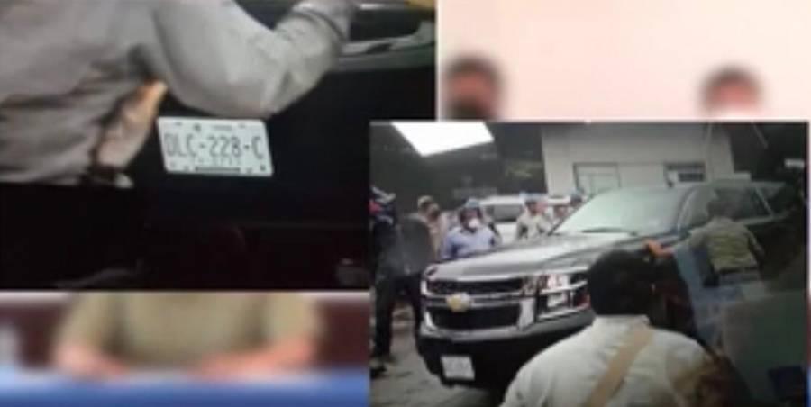 Señalan por homicidio imprudencial a José Antonio Marín Gutiérrez