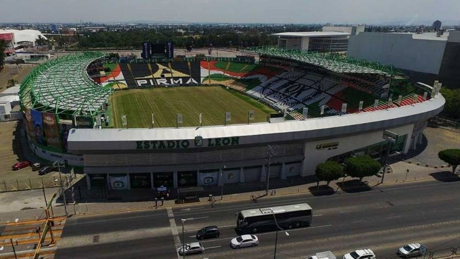 Equipos femenil y varonil de Club León regresan a su estadio