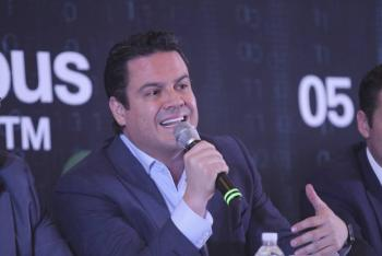 """Al no ver """"futuro"""", Aristóteles Sandoval renuncia a secretaría en el PRI"""
