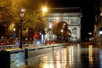 Macron anunciaría nuevo confinamiento en Francia