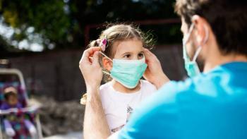 AAP afirma que casi 800 mil niños han tenido Covid-19 en Estados Unidos