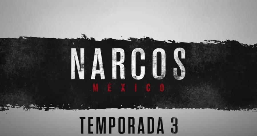 """Netflix confirma la tercera temporada de """"Narcos: México"""""""