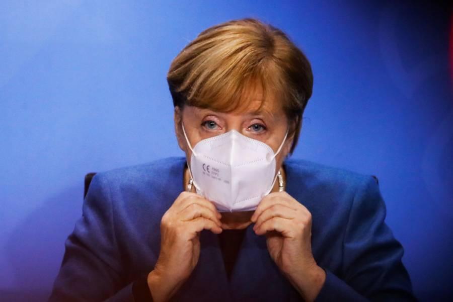 Alemania ordena nuevo confinamiento por rebrote de Covid-19