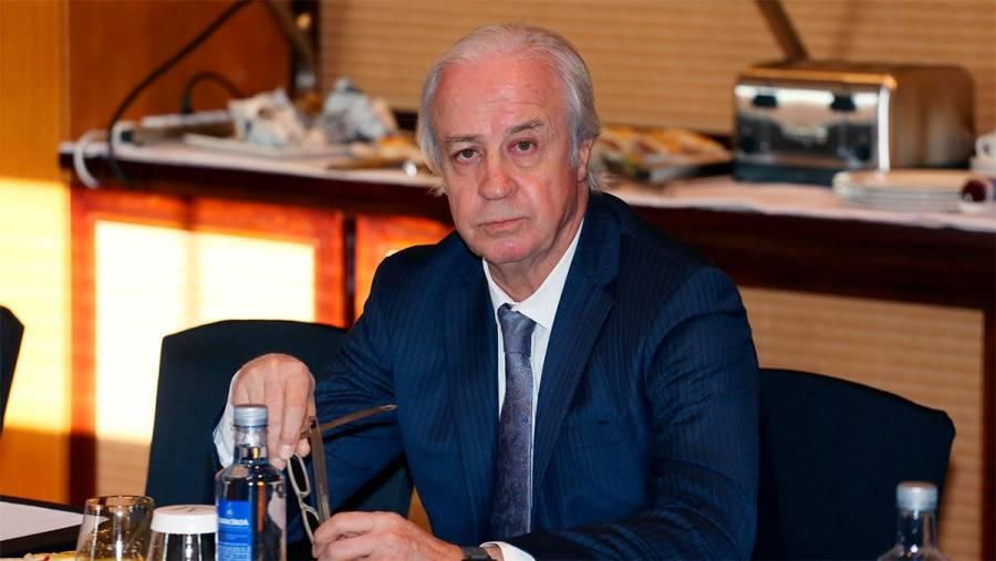 El Barcelona nombra a Carlos Tusquets presidente interino tras dimisión de Josep María Bartomeu