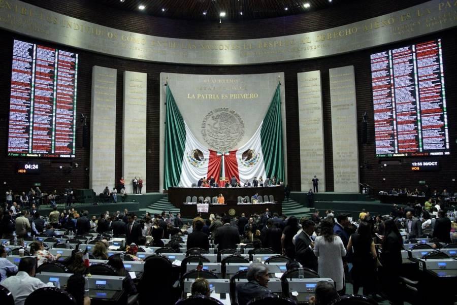 Diputados aprueban en lo general reforma al Fondo de Salud