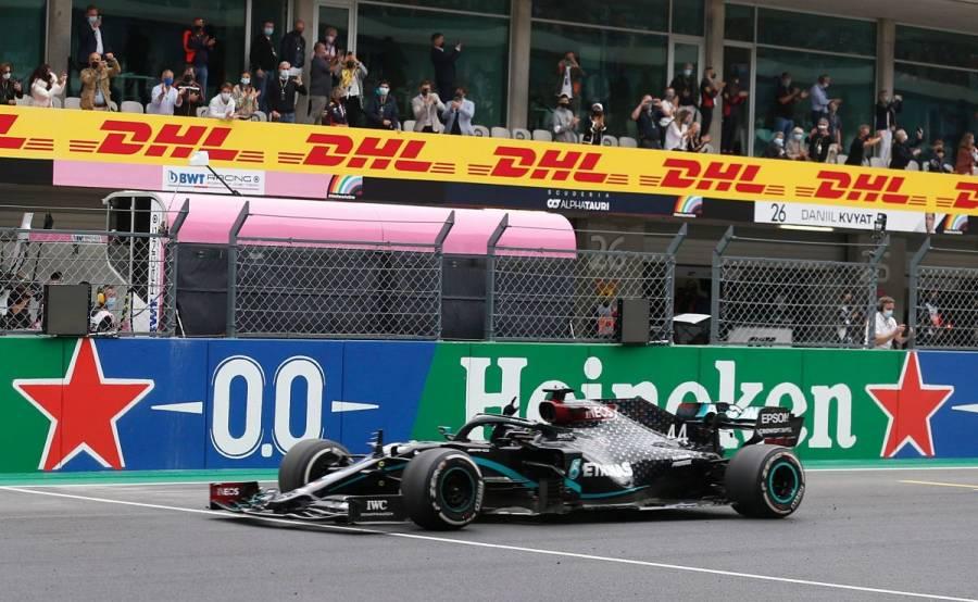 El Gran Premio de Emilia Romaña se disputará sin espectadores