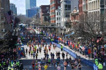 Retrasan para otoño el Maratón de Boston 2021