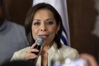 Josefina Vázquez Mota da positivo a prueba de Covid-19