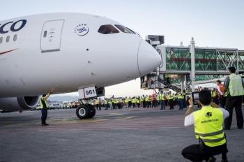 Aeroméxico tiene 90 días más para responder a sindicatos