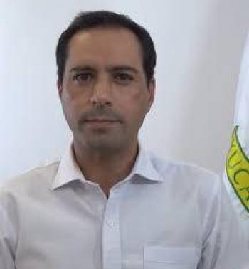 Mauricio Vila Dosal, gobernador de Yucatán, da positivo a coronavirus