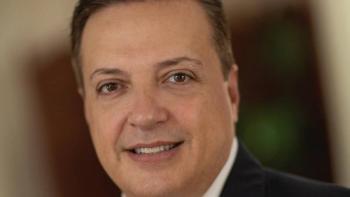 El diputado Luis Alegre da positivo a coronavirus