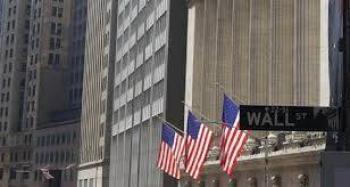 Afecta Covid confianza en Wall Street; sufre caída de 3.43 por ciento
