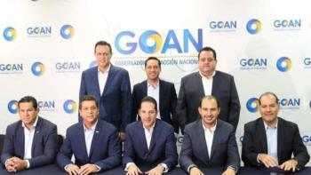 """GOAN: """"Realidad económica en México requiere arreglo financiero y fiscal"""""""