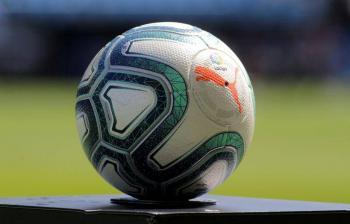 Clubes de fútbol en España deberán retirar su publicidad de apuestas