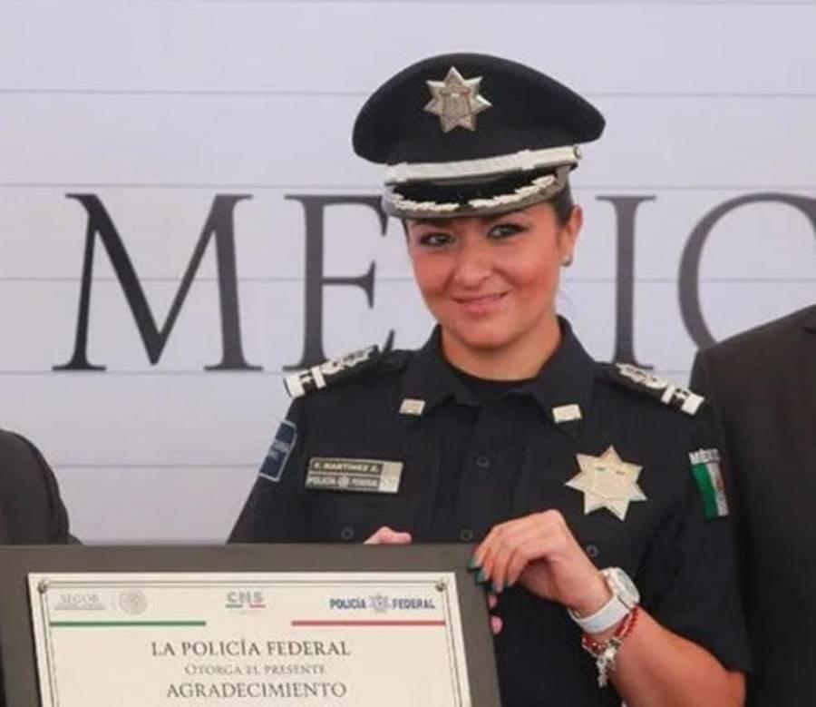 ¿Quién es Frida Martínez, ex funcionaria que tiene ficha roja por la Interpol?