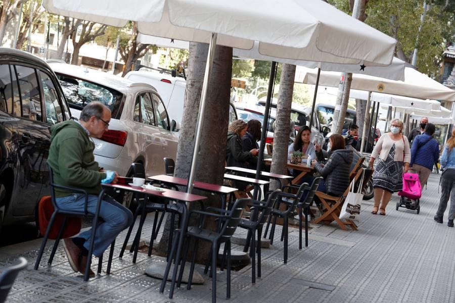 Congreso de España aprueba ampliar estado de alarma hasta mayo de 2021