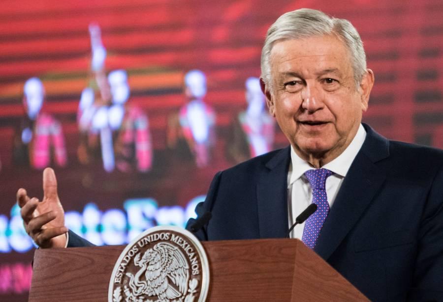 AMLO asegura que no afectarán resultados electorales de EEUU relación con México