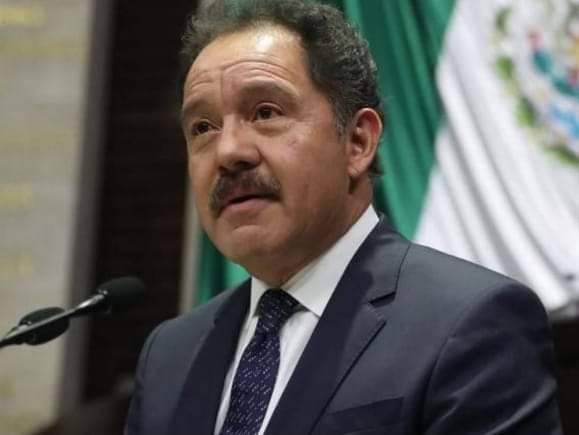 Ignacio Mier Velazco, coordinador de Morena en la Cámara de Diputados