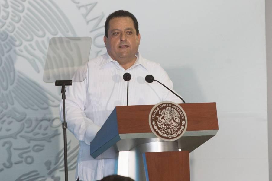 Positivo para Covid el Gobernador de Baja California Sur