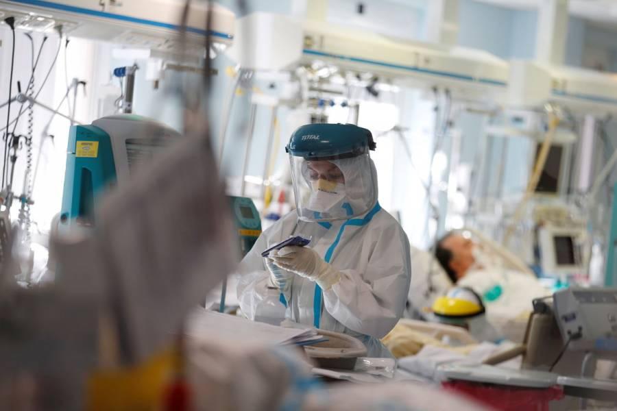 Covid-19, tercera causa de muerte en México; advierten que se convierta en la primera