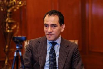Pacto Fiscal lo impulsó Calderón y aprobó el PAN: Arturo Herrera