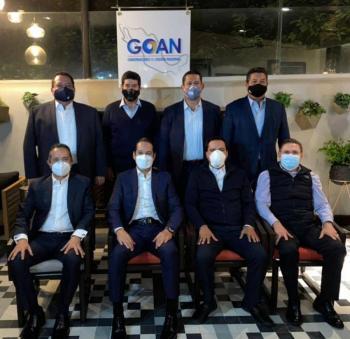 Gobernadores del PAN concuerdan con Alianza Federalista