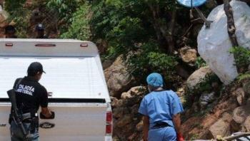 59 cuerpos fueron localizados en Salvatierra, Guanajuato