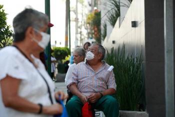 Pensionados-IMSS podrán cobrar aguinaldo a partir de este viernes 30