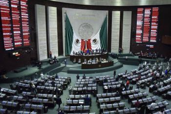 Suman 280 contagios por Covid-19 en la Cámara de Diputados, 69 son legisladores