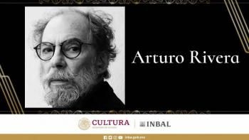 Fallece el pintor mexicano Arturo Rivera