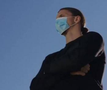 'No eres Zlatan, no retes al virus': campaña vs Covid de Ibrahimovic