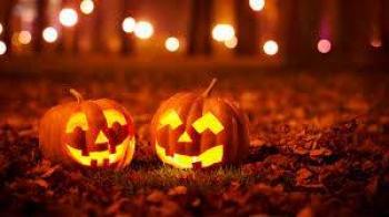 Alistan operativos contra Halloween