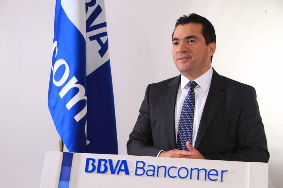 """BBVA: """"Aún no pasa la crisis por coronavirus"""""""
