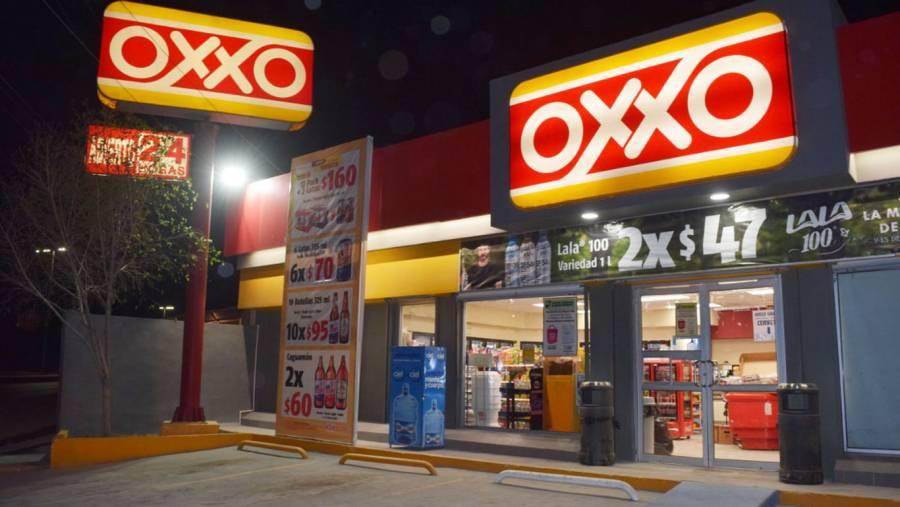 Femsa va por más tiendas Oxxo y herramientas digitales