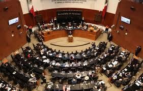 Senado aprueba proyecto para reformar ISR, IVA y Código Fiscal