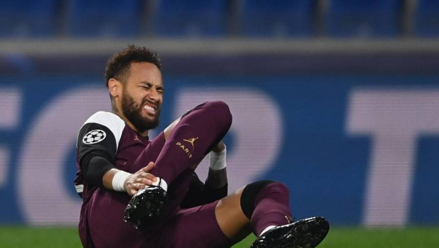 Neymar no podrá jugar hasta noviembre por lesión