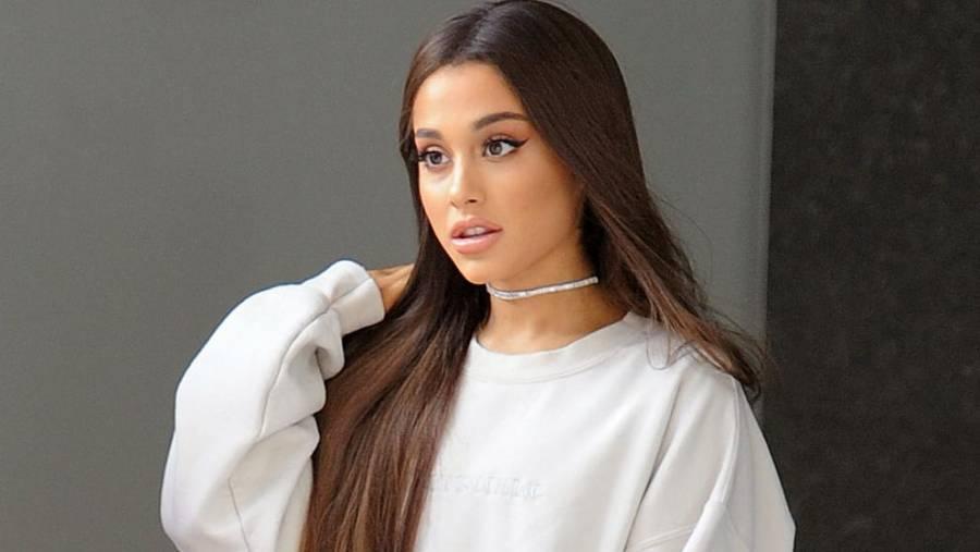 """Ariana Grande estrenó nuevo álbum llamado """"Positions"""""""