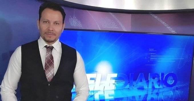 Asesinan al periodista Arturo Alba de once balazos