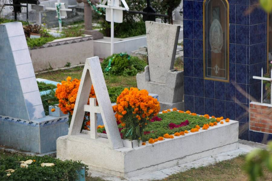PRESENTA INEGI INFORME SOBRE MUERTES EN 2019