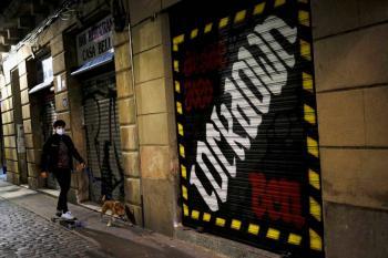 España aprueba estado de alarma hasta mayo