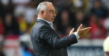 Atlético San Luis cesa a Guillermo Vázquez tras goleada sufrida en casa