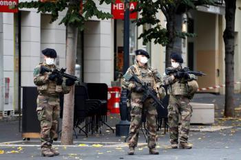 Francia se blinda contra el terrorismo