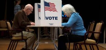 Votaciones anticipadas en Estados Unidos superan los 85 millones de votos